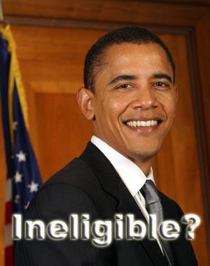 Ineligible