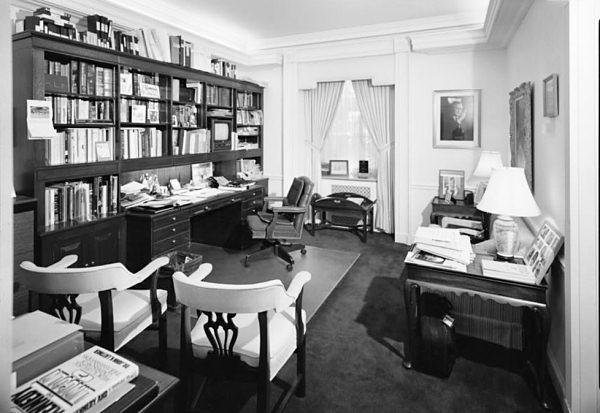 White House infirmary